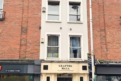 Apartment 40, Grafton Hall, Dublin 2