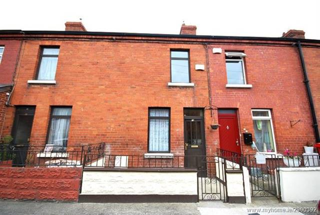58 Nash Street, Inchicore, Dublin 8