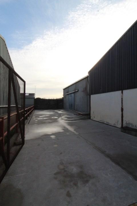 Quartertown Industrial Estate, Mallow, Co. Cork