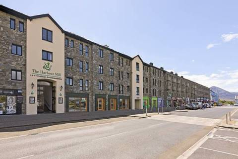 Apartment 410, The Harbour Mill, Westport Quay, Co. Mayo