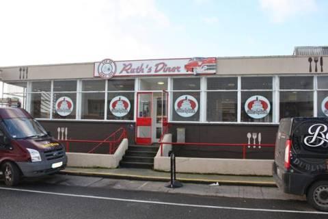 Ruth's Diner, Marina Commercial Park, Center Park Road, Cork City, Co. Cork