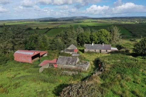 Balllybreen, Kilfenora, Co. Clare