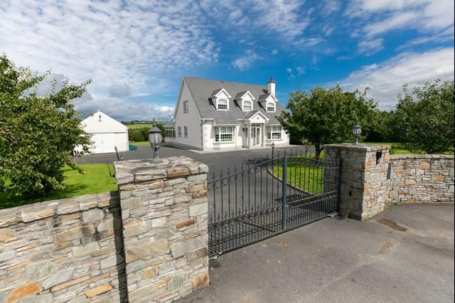 Glasshaven, Croughta, Mallow, Co. Cork