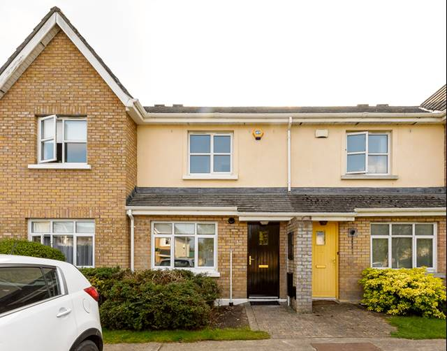 10 Eastham Court, Bettystown, Co. Meath