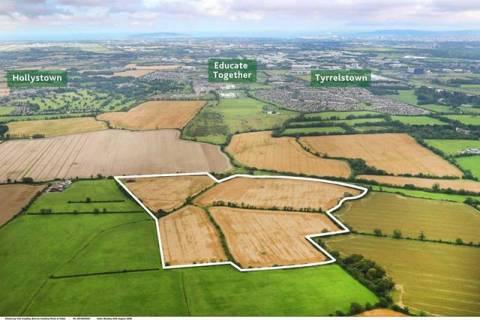 Approx. 48 acres (19.42 Ha) Kilmartin, Mulhuddart, Co. Dublin