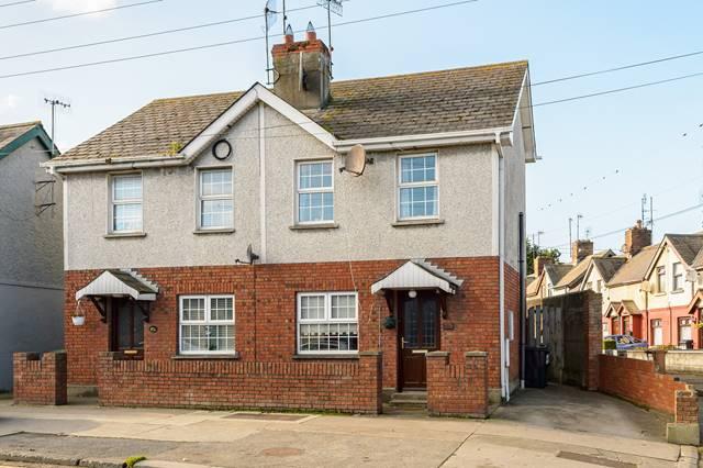 16B Corporation Cottages, Duleek Street, Drogheda, Co. Louth