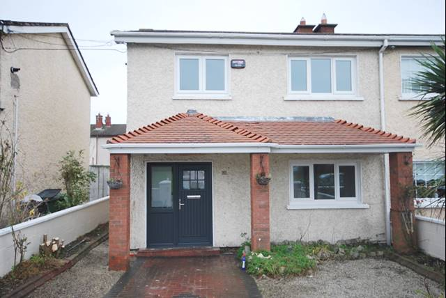66 James Connelly Park, Clondalkin, Dublin 22