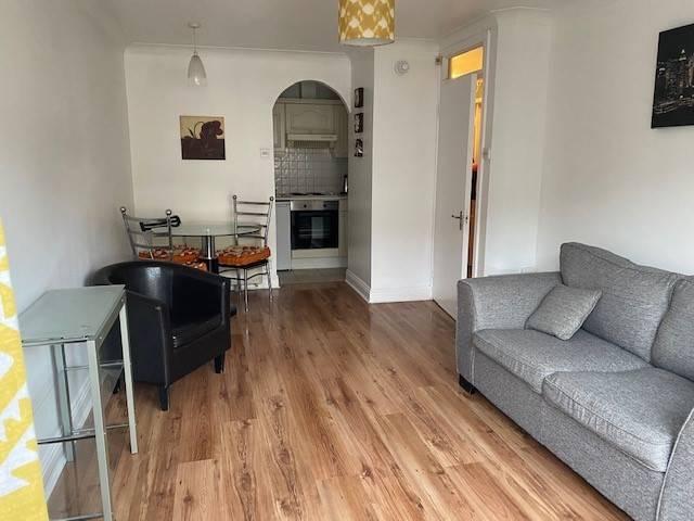 Apartment 242, Bachelors Walk Apartments, Dublin 1
