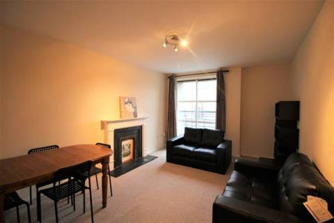 Apartment 5, Dawson House, Dean Court, Dublin 8