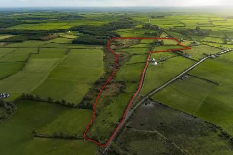 Puckanes North (P32E983), Donoughmore, Co. Cork