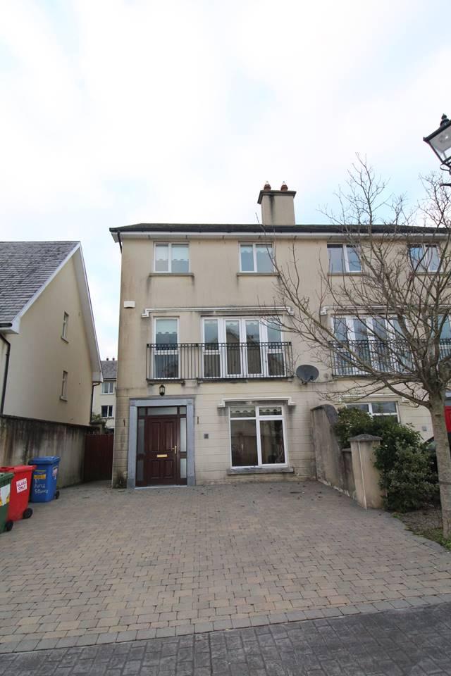1A Maple Square, Castlepark Village, Mallow, Co. Cork