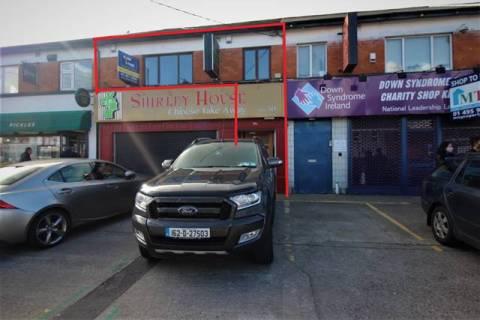 50A Sundrive Road, Kimmage, Dublin 12