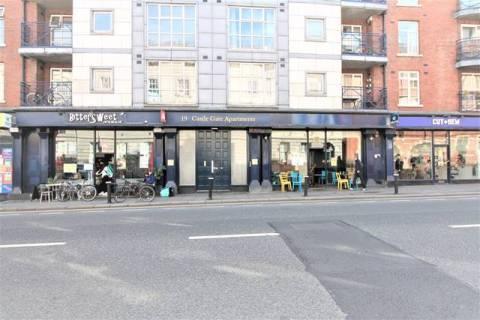 Apartment 27, Castle Gate, Dublin 2