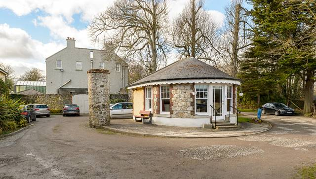 TRIDENT HOLIDAY HOMES, The Courtyard, Bettystown, Co. Meath
