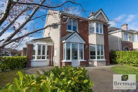 17 The Park, Grange Manor, Lucan, Co. Dublin