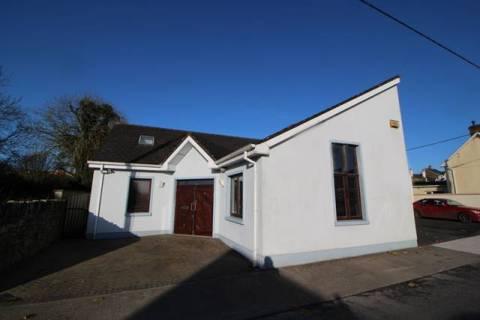 Main Street, Cappawhite, Cappagh White, Co. Tipperary