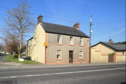 Main Street, Emyvale, Co. Monaghan