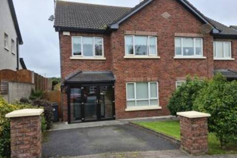 92 Woodlands, Dunleer, Co. Louth