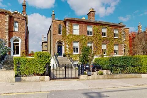 30 Lansdowne Road, Dublin 4