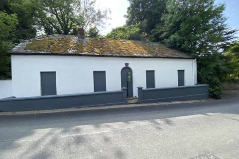 The Lodge, Mill Road, Corbally, Co. Limerick