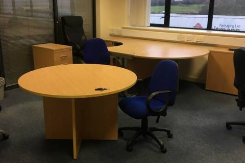 Office & Boardroom, The Plaza, Greenogue Business Park, Rathcoole, Co. Dublin