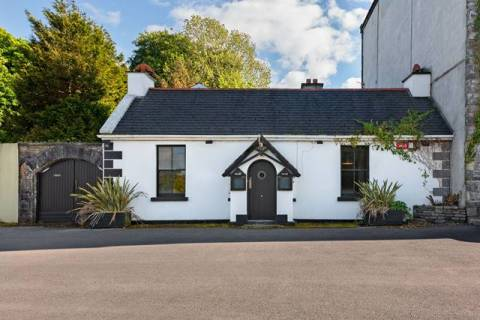 The Quay Cottage, The Harbour, Westport, Co. Mayo