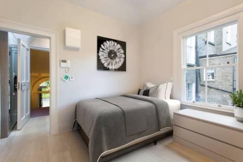 Apartment 3, 5 Waterloo Road, Ballsbridge, Dublin 4