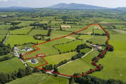 Ballyshane, Darragh, Glenroe, Co. Limerick