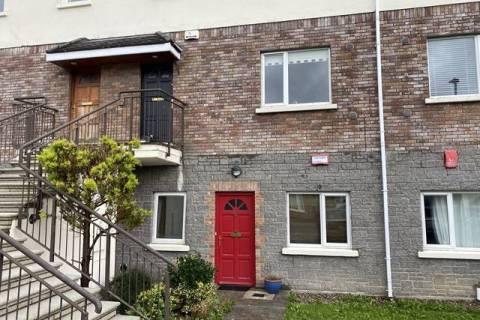 Apartment 52 Newtown Park, Annacotty, Co. Limerick