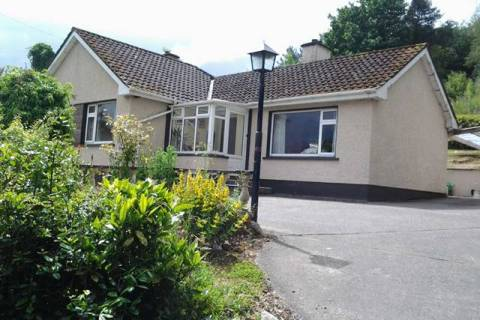 Glenview, Kevin Street, Tinahely, Co. Wicklow