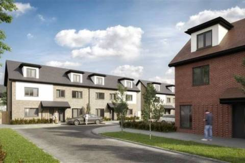 Greenway Development, Kiltipper, Dublin 24