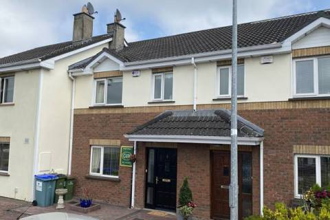 2 Aisling Geal, Fr. Russell Road, Raheen, Co. Limerick