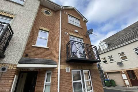 8 Smiths Lane, Limerick City, Co. Limerick