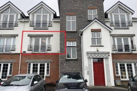 Apartment 11, An Cluain, Cluain Dara, Caherdavin, Co. Limerick