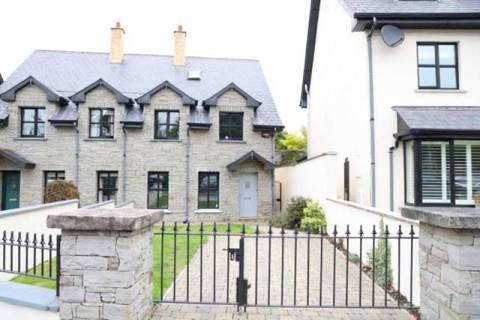 12 The Stables, Coolroe,Ballincollig, P31 DD35