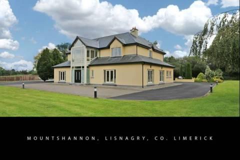 Ballyvollane, Mountshannon Road, Lisnagry, Co. Limerick