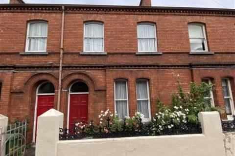 11 Crescent Avenue, O Connell Avenue, Limerick City