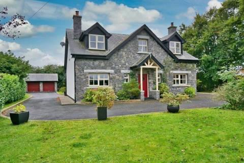Rosehill Cottage, Coologmartin, Donadea, Co. Kildare