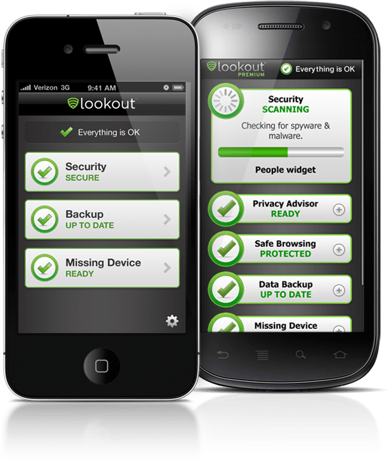 Mobile Security Iphone