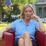 Olja Bećković: Demantovanje ili – Ostajte zdravi!