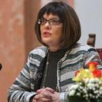 Blic: Maja Gojković ministarka kulture, Čanak moguća zamena
