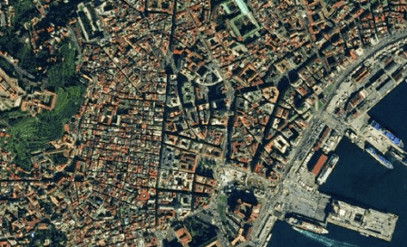 MapBox Satellite Live  Sharp Images From Space to Your Map Story  Fast