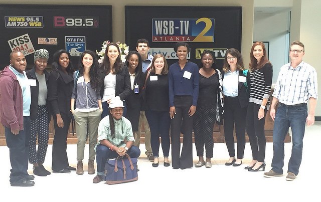 Georgia News Lab Looks to Fill A Void for Newsrooms