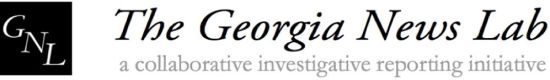 The Georgia News Lab logo