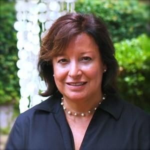 Leticia Martin. Photo courtesy of Martin.
