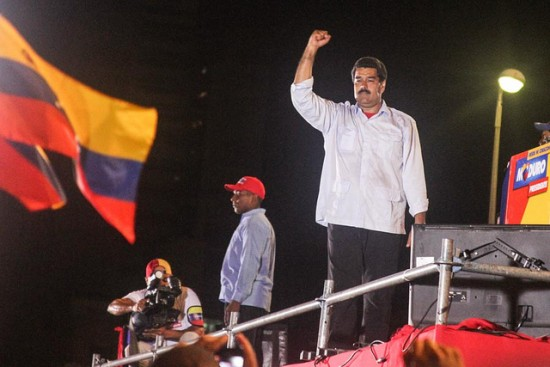 A recent investigative report linked president Nicolás Maduro to illegal wiretapping in Venezuela.