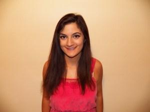 Lisa Khoury, The Spectrum, University of Buffalo