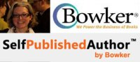 Laura Dawson of Bowker, Self-Published Author Blog
