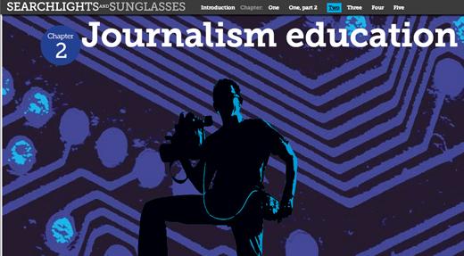 searchlights j-education