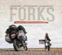 Cover Forks the Book Allan Karl Kickstarter Author Success
